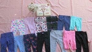 Other - Bundle of infant leggings